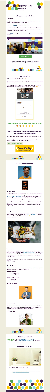 Full newsletter for March 2020